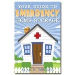 Your Guide to Emergency Home Storage