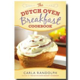 Dutch Oven Breakfast Cookbook, The - Paperback