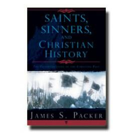 Saints, Sinners, and Christian History - The Contradictions of the Christian Past