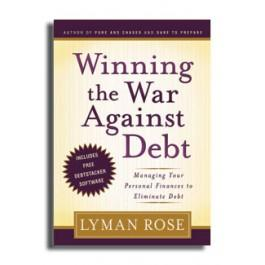 Winning the War Against Debt