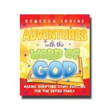 J136 Adventures With the Word of God, Set