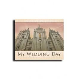 My Wedding Day - Hardcover