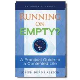Running on Empty - Paperback