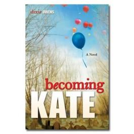 Becoming Kate - Paperback