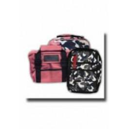 S033, S771 Scripture Pack Triple Pink Camo