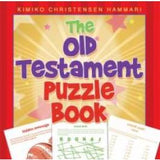 Old Testament Puzzle Book, The