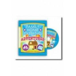 K833 Family Home Evening Adventures Set