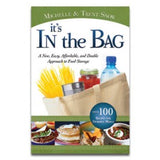 It's in the Bag: A New Approach to Food Storage
