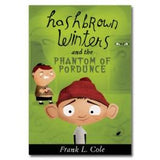 Hashbrown Winters, Book 3: Hashbrown Winters and the Phantom of Pordunce