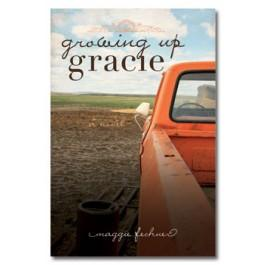 Growing Up Gracie - Paperback