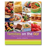 Families on the Go - Hardcover