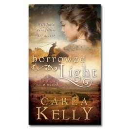 Borrowed Light - Paperback