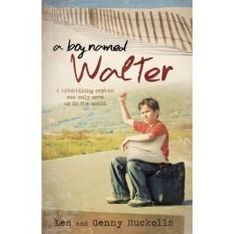 A Boy Named Walter: Hitchhiking orphan can only move up in the world