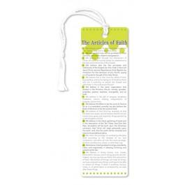 Articles of Faith - Bookmark