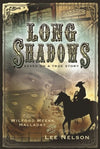 Long Shadows | Hardback