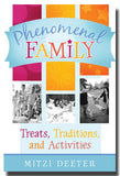 Phenomenal Family - Paperback