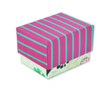C351 Ring Box / Whimsical Pink