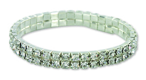 Sage / Bracelet / Duo Diamond