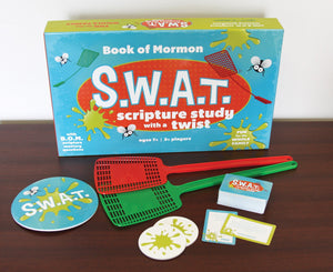 S.W.A.T. Game