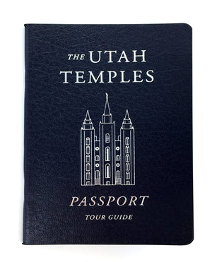 The Utah Temples Passport