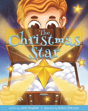 The Christmas Star (Pre-Order)