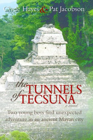 Tunnels of Tecsuna, The