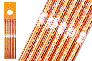 F845 Value Pencil ChoiceandAccountability7/PK