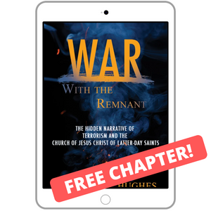 War with the Remnant FREE CHAPTER - PDF Download