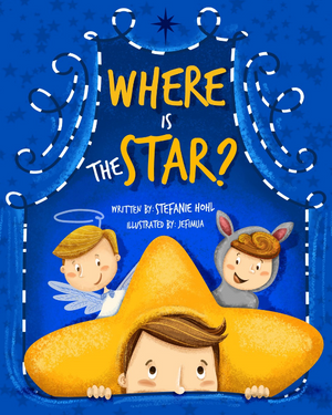 Where Is The Star?