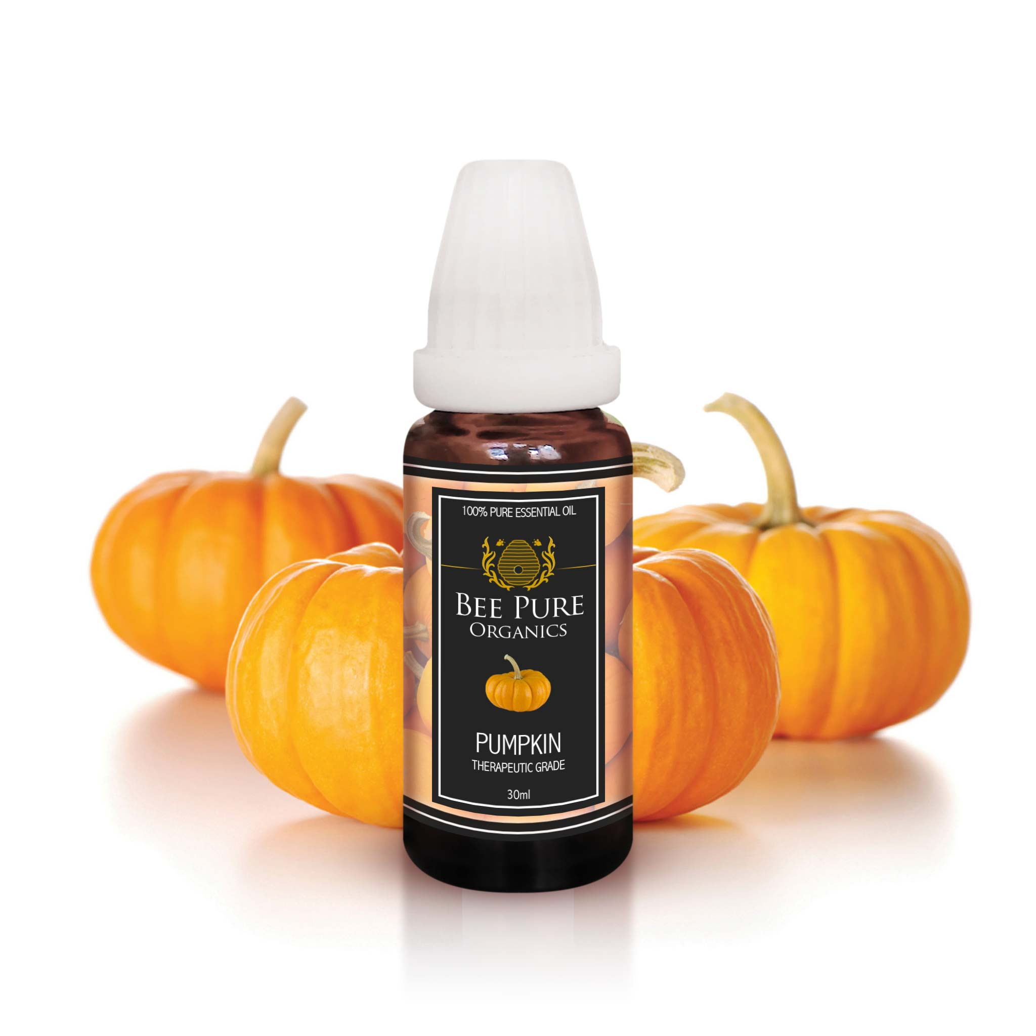 Pumpkin Oil (Kaddu Ka Tel) Premium Carrier Oil