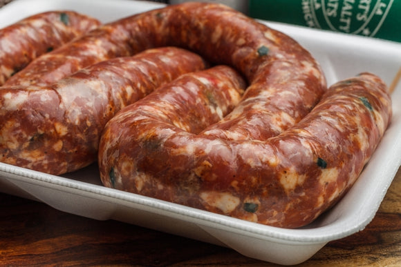 Chicken And Jalapeno Sausage (2.0 lbs)
