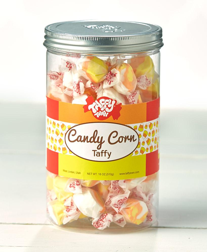 18-Oz. Gourmet Taffy Gift Canisters Tigerlily and Me