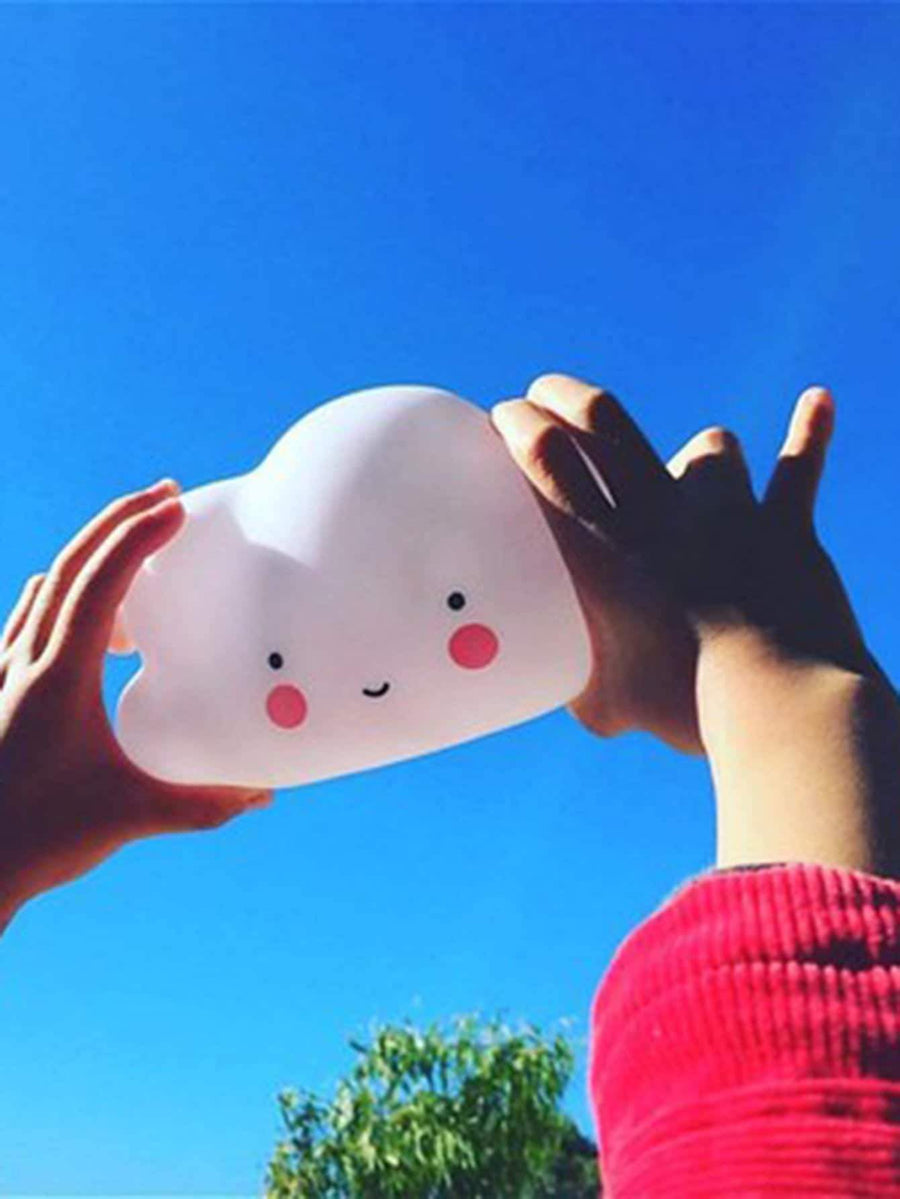 1pc Cloud Shaped Light 4.5V Tigerlily and Me