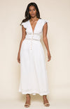 AVIANA EYELET MAXI Women - Apparel - Dresses - Casual Tigerlily and Me