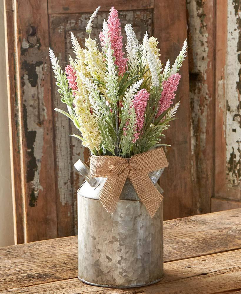 Country Floral Arrangements Home - Decor Accents Tigerlily and Me