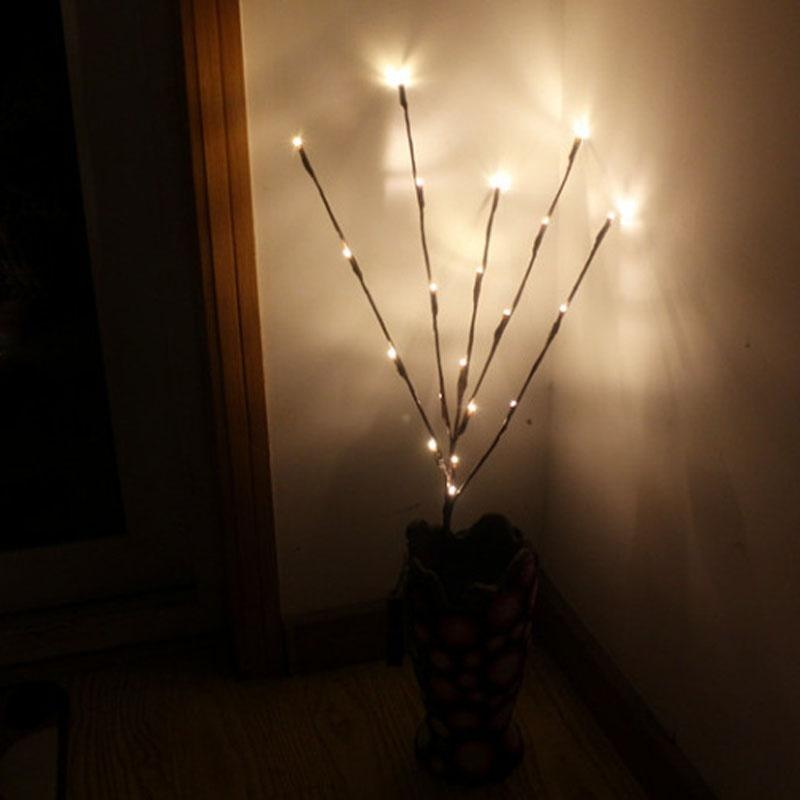 Cozy Branch Lights