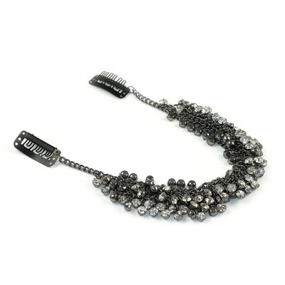 Crystal Hair Crown Women - Accessories - Hair Accessories Tigerlily and Me