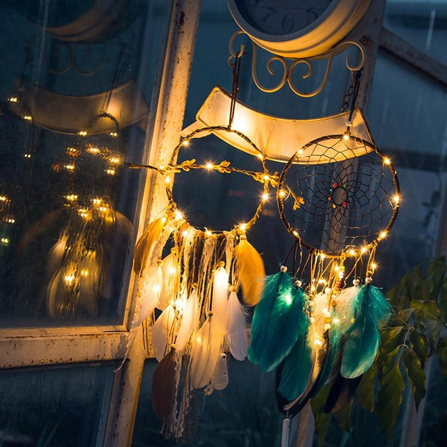 Dreamcatcher Lights