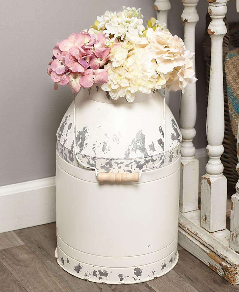 Farm Fresh Sign or Milk Can Home - Decor Accents Tigerlily and Me
