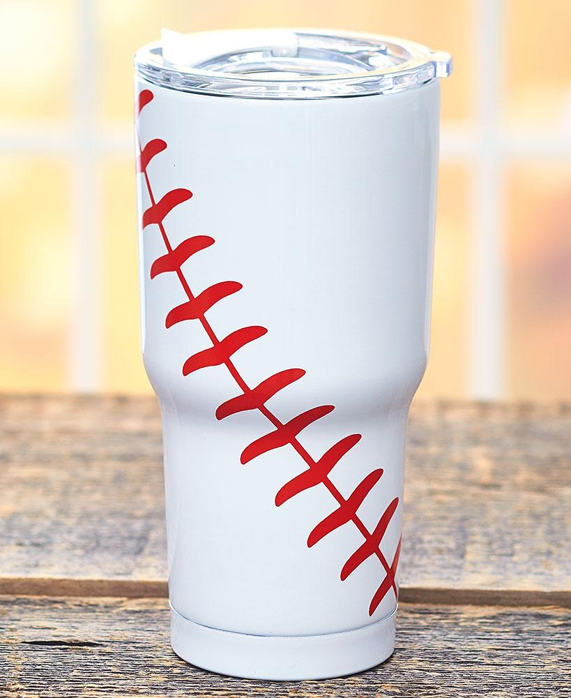 Favorite Sport 30-Oz. Tumblers Home - Kitchenware Tigerlily and Me