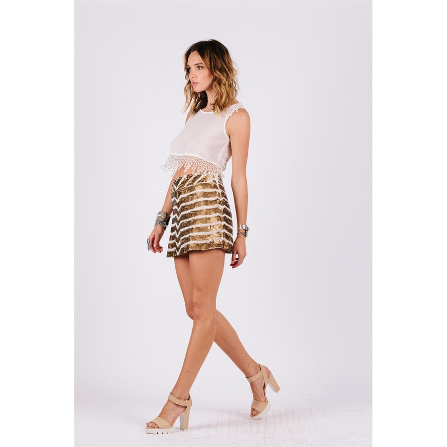 GATSBY SKIRT