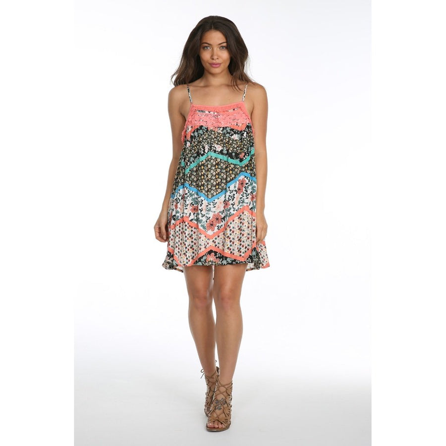 Gone Wild Sun Dress Women - Apparel - Dresses - Casual Tigerlily and Me