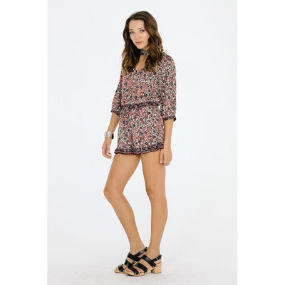 Granada Romper Women - Apparel - Rompers & Jumpsuits Tigerlily and Me