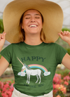 Happy To See You Women T-shirt Women - Apparel - T-Shirts & Tank Tops Tigerlily and Me