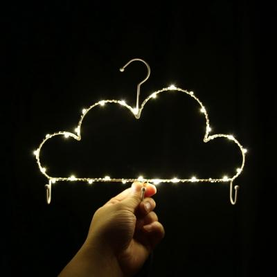Heart or Cloud Light