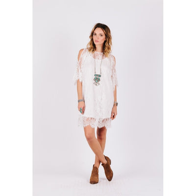 Love Affair Tunic Women - Apparel - Dresses - Casual Tigerlily and Me
