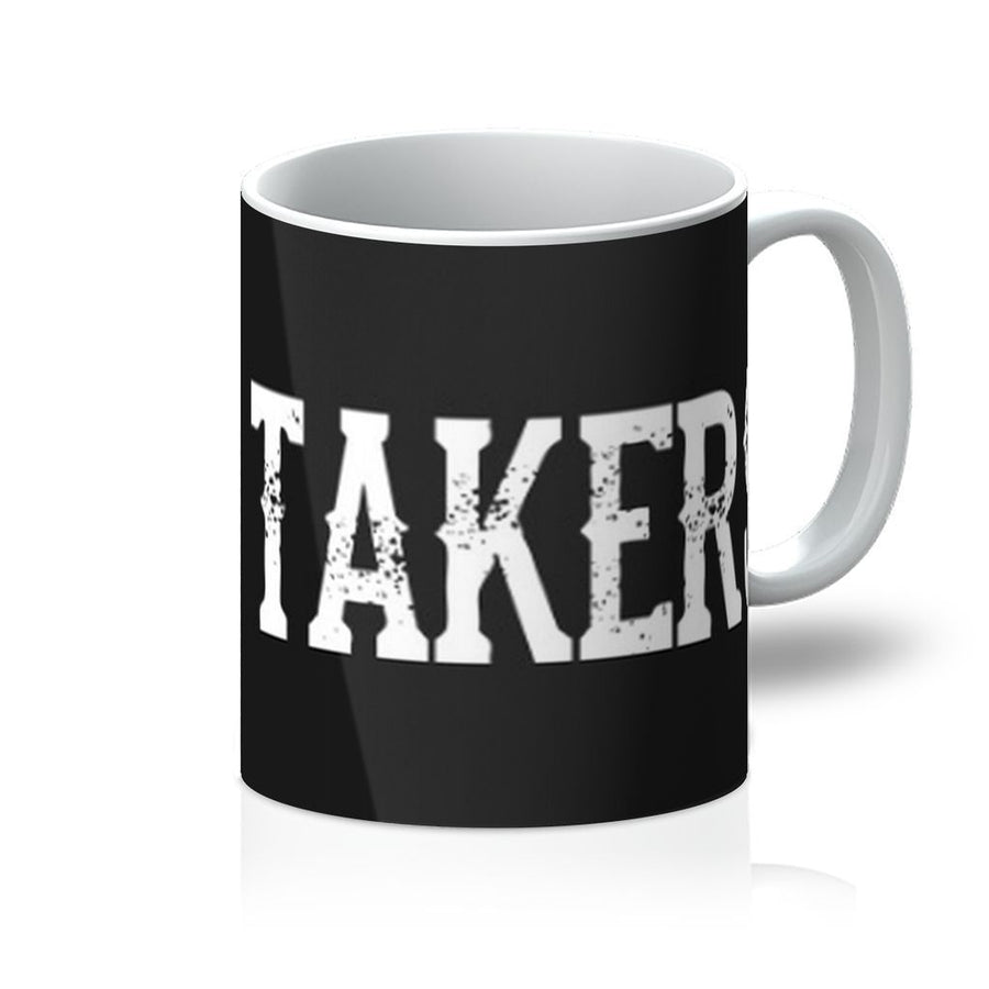 Risk Takers Mug Home - Glasses & Mugs Tigerlily and Me