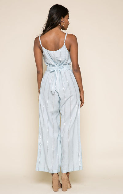 Skyla Jumpsuit Women - Apparel - Rompers & Jumpsuits Tigerlily and Me
