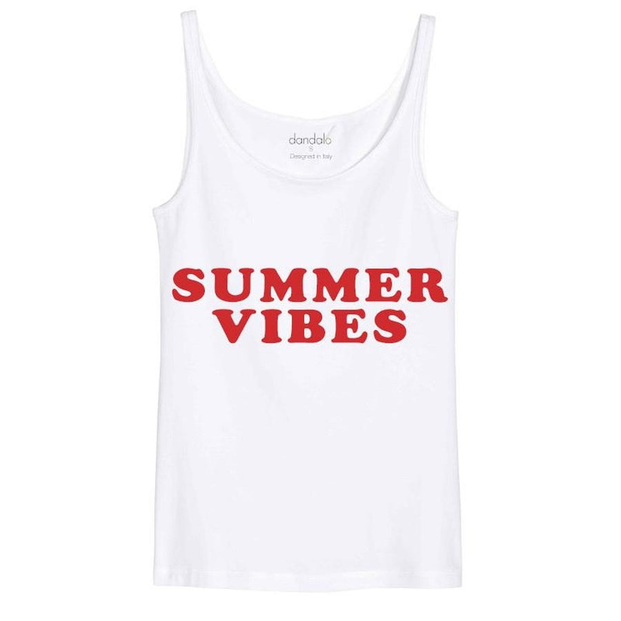 Summer Vibes Women - Apparel - T-Shirts & Tank Tops Tigerlily and Me