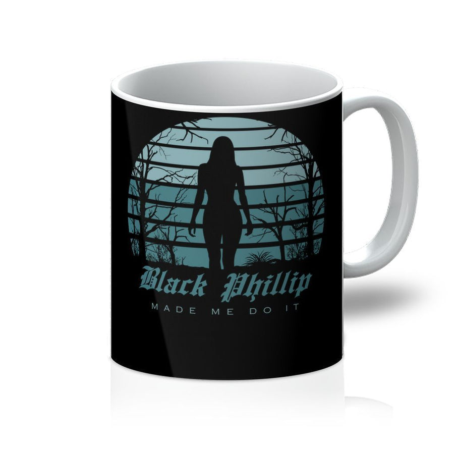 The Witch Mug Home - Glasses & Mugs Tigerlily and Me